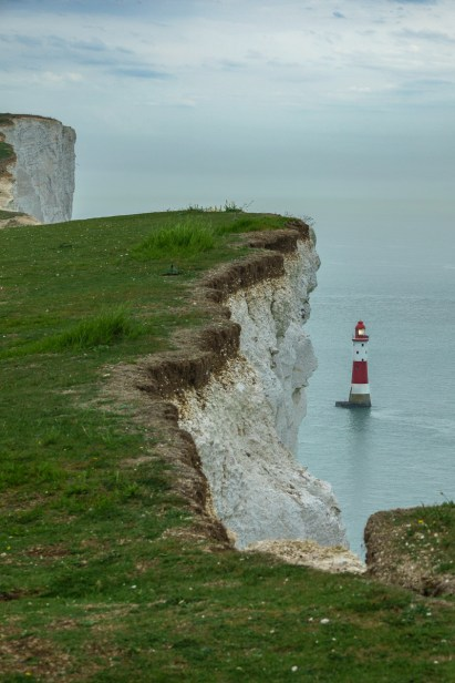 Seven Sisters, East Sussex 2017