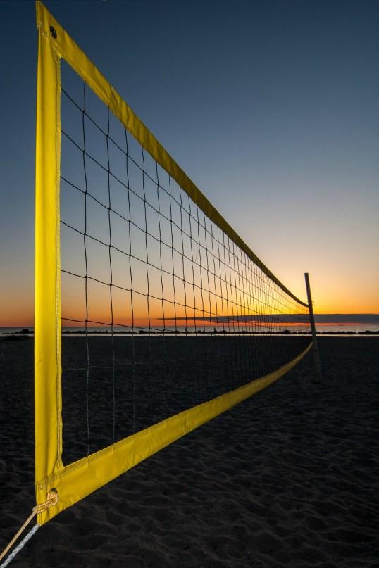 Strandsport