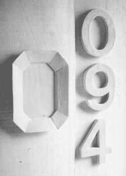 「白と黒の器」 井山三希子陶展