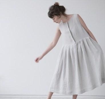 mukuー春夏の服