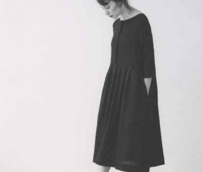 「muku」 Linen clothing made in Lithuania