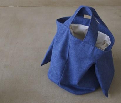 kumono 小原良江さんのバッグのご紹介