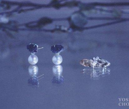 「a piece of」YOSHIKO CHONAN作品展