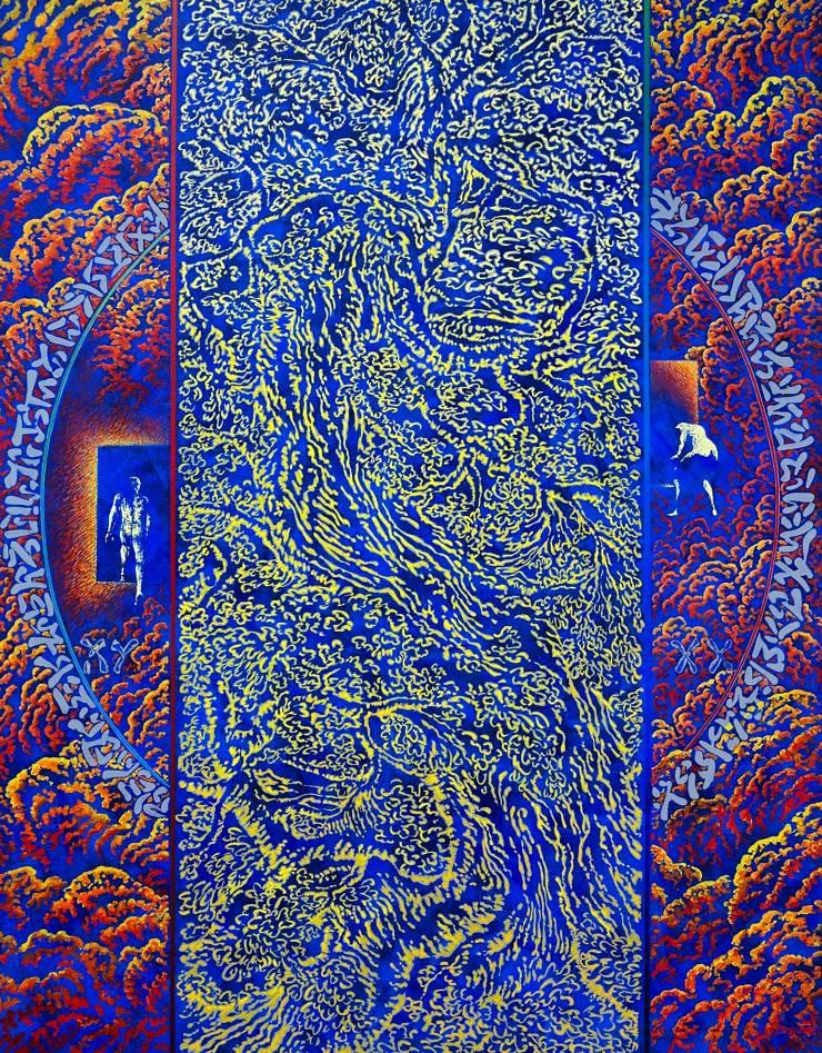 1-Trait-dunion-Acrylique-sur-toile-146x114cm-redim-1500