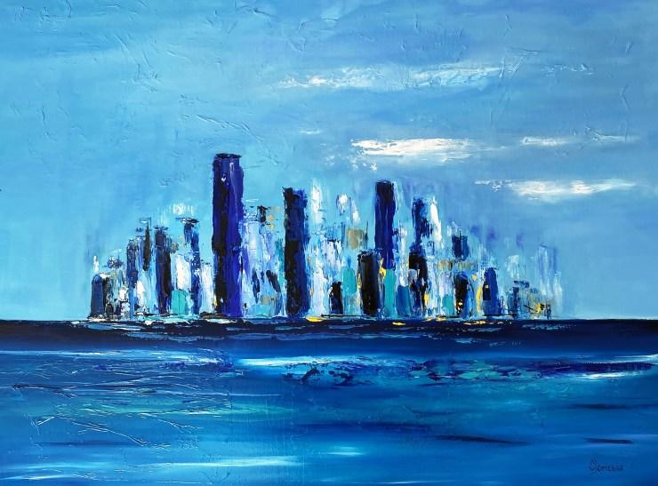 Blue-Harbor