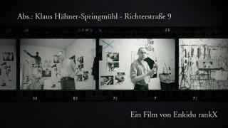 Finissage mit Filmpräsentation