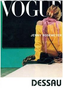 Jenny Rosemeyer Katalog