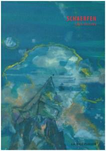 Anja Billing Schaerfen Cover