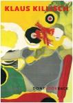Umschlag des Katalogs von Klaus Killisch