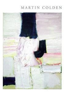 Martin Colden Malerei Cover
