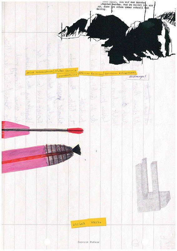 Katalog Gruppenausstellung