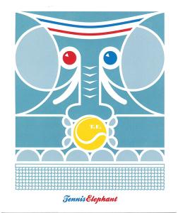 Tennis-Elephant Katalog