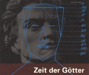 """Lutz Dammbeck """"Zeit der Götter"""""""
