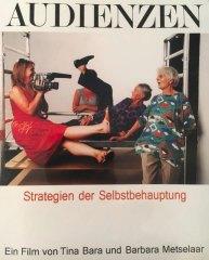 "Filmabend mit Barbara Metselaar Berthold ""Audienzen"""