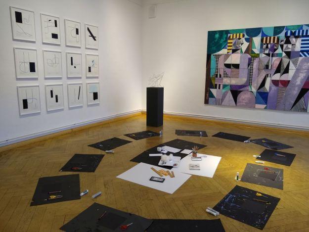 Kulturbädagogisches Angebot der Galerie Pankow