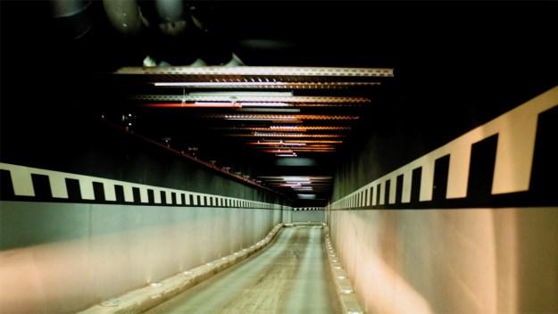 "ars viva 2020 | Cemile Sahin: ""CENTER SHIFT #0"", 2018, Prolog einer fünfteiligen Mini-Serie, HD-Video, 16 Minuten - Foto: Paul Niedermayer"