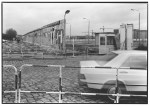 Foto der Berliner Mauer des Fotografen Manfred Paul
