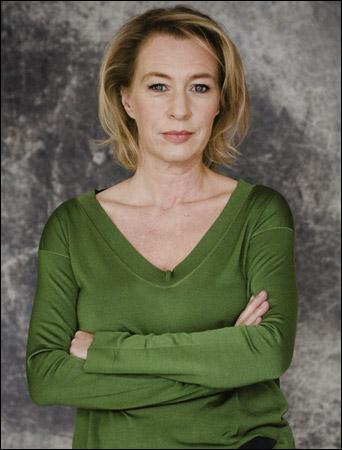 Maria Hartmann