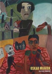 Oskar Manigk Frida Hertha und Matrosen Cover