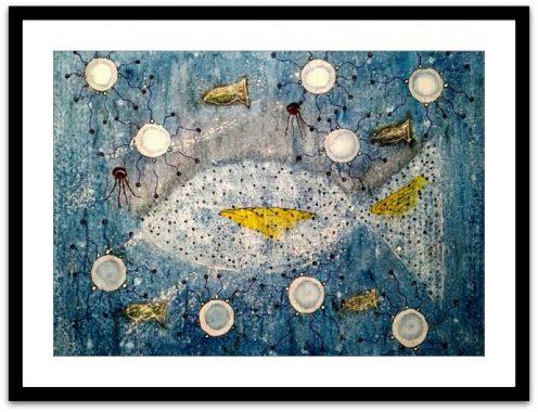 Mutterfisch