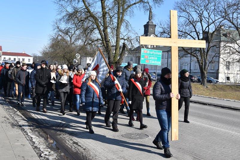 Katyńska Droga Krzyżowa