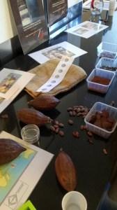 Chocolat Escarnot Galerie 21
