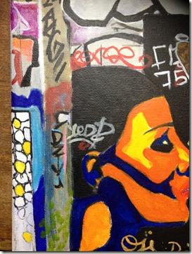 street art detail 2