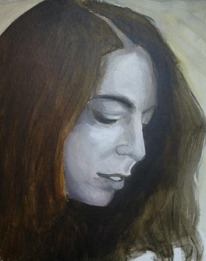 3 étapes Pour Maitriser Lart Du Portrait Lart De La Peinture