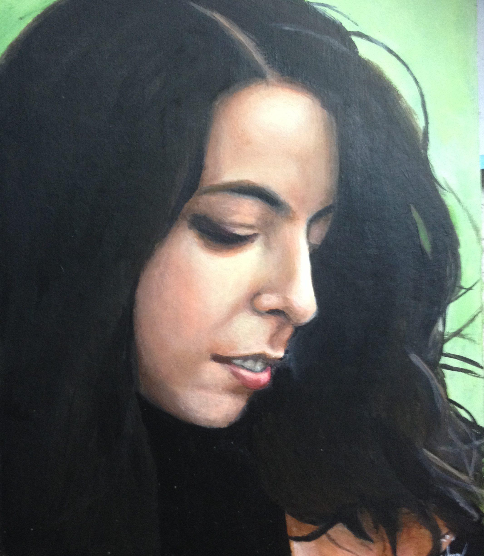 3 Etapes Pour Maitriser L Art Du Portrait L Art De La Peinture Etape Par Etape