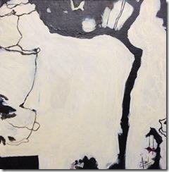 arbre d'automne et fushia Egon Schiele