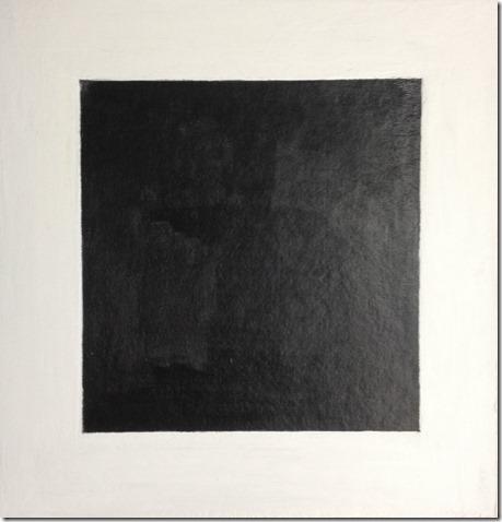 carre noir sur fond blanc kasimir malevitch