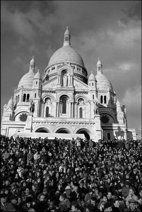 Paris 1980-2004.