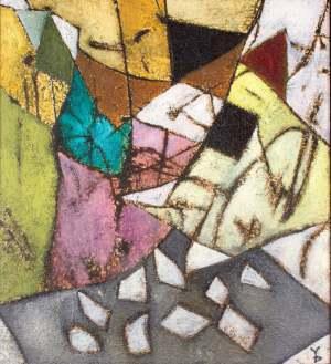 Tableau Yann Detrez