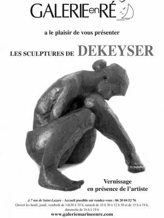 Danièle DEKEYSER - Elodie