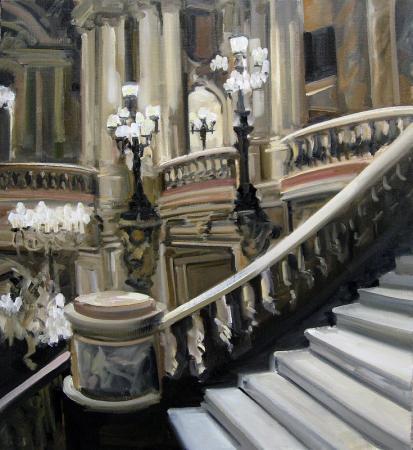 Christoff DEBUSSCHERE - l'opéra garnier