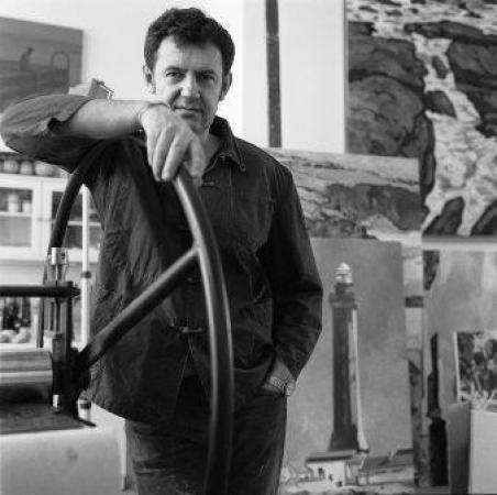 Jacques GODIN - portrait de Jacques GODIN