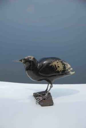 Jean Lemonnier - Le petit oiseau