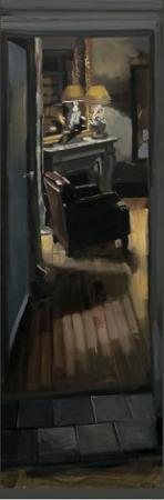 Christoff DEBUSSCHERE - Le fauteuil 150x50
