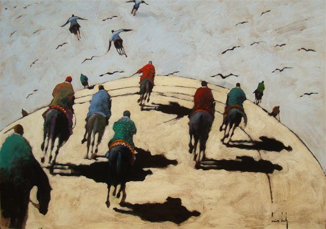 Olivier SUIRE-VERLEY - 12 97x130