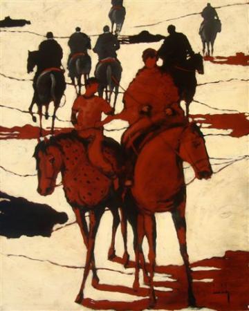 Olivier SUIRE-VERLEY - 12 162 x130