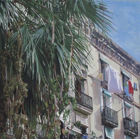 Jacques GODIN - 13 Barcelona 4