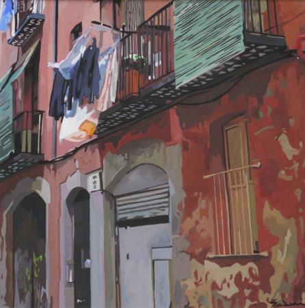 Jacques GODIN - Barcelona intima