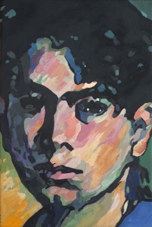 Jacques GODIN - 13 Antonio Tapies