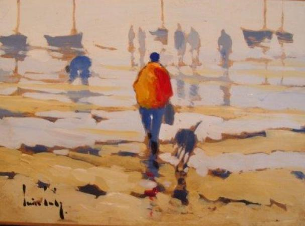 Olivier SUIRE-VERLEY - 14 33X24