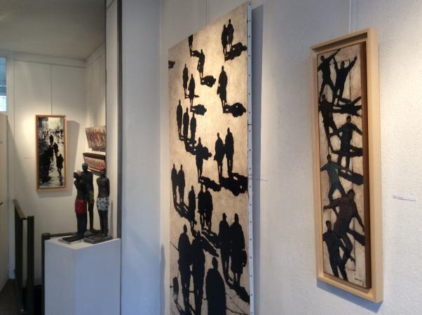 Olivier SUIRE-VERLEY - 16 Galerie 2