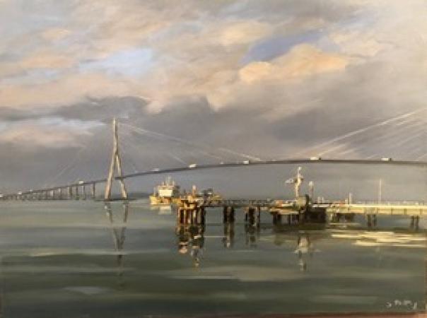 Stephane RUAIS - 18 Pont de Normandie