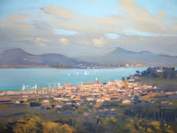 Jacques  COQUILLAY - St tropez select I