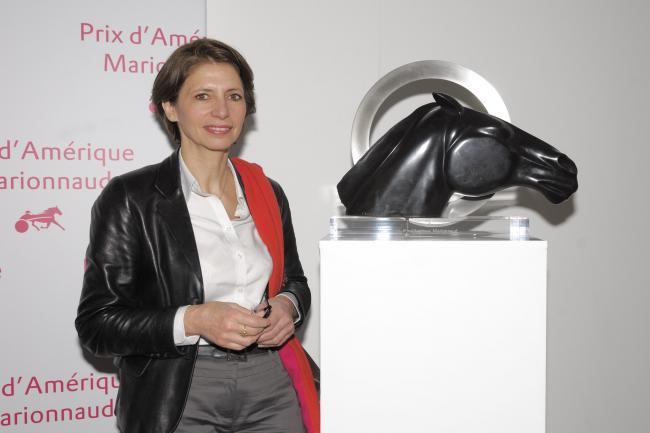 Sylvie KOECHLIN - S. Koechlin & le trophée 2009