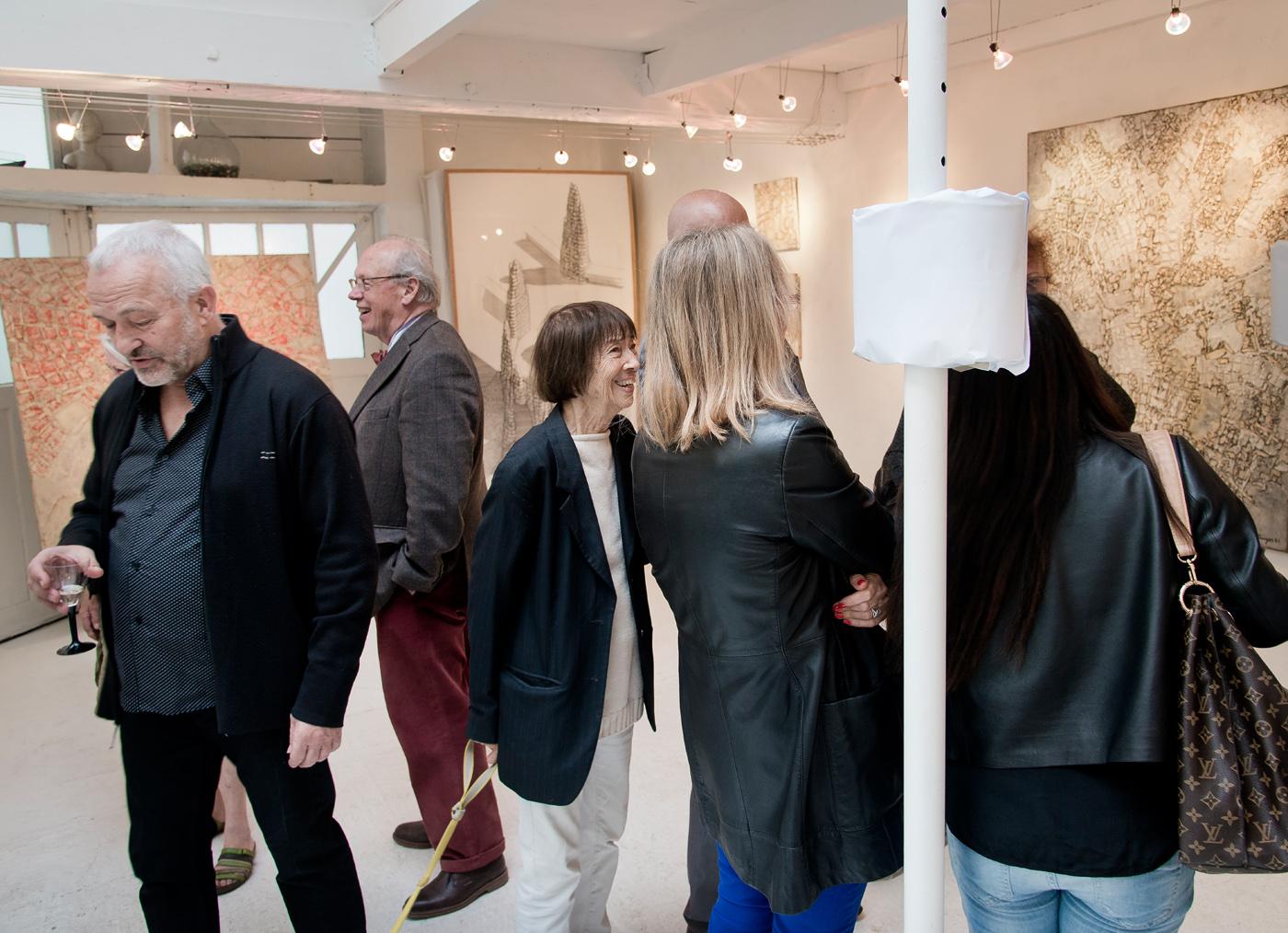 Exposition Homme Gérard Singer mai 2016