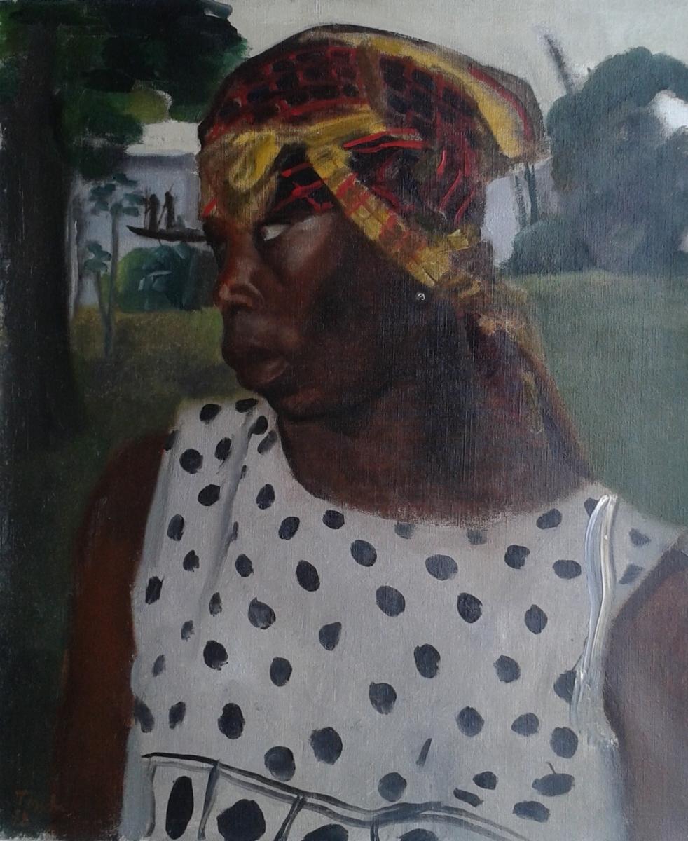 tondu-albert-la-belle-africaine-1928-brazzaville